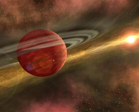 Astronomers fine New Giant Alien Worlds!