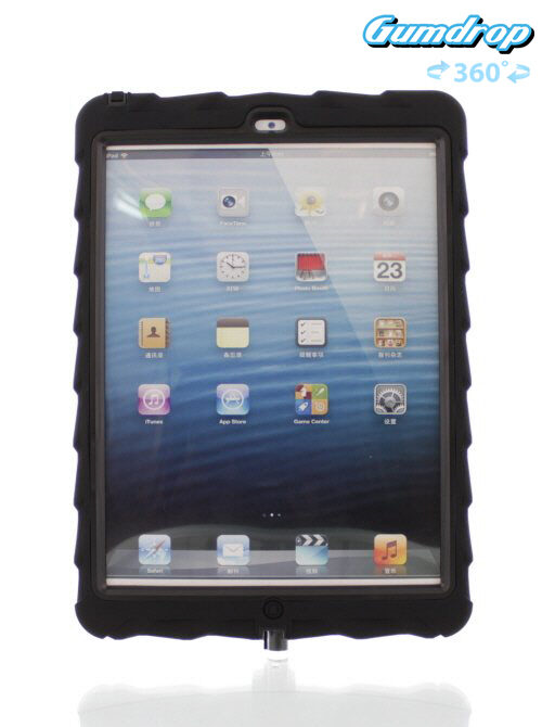 iPad 5 Design Changes Indicated